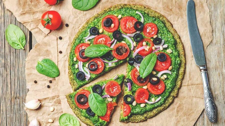 قیمت غذا های گیاهی در رستوران های لوکس چند است؟