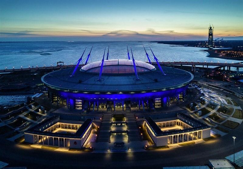 سن پترزبورگ؛ میزبان بازی فینال لیگ قهرمانان اروپا، میزبانان دو فینال بعدی هم معین شدند
