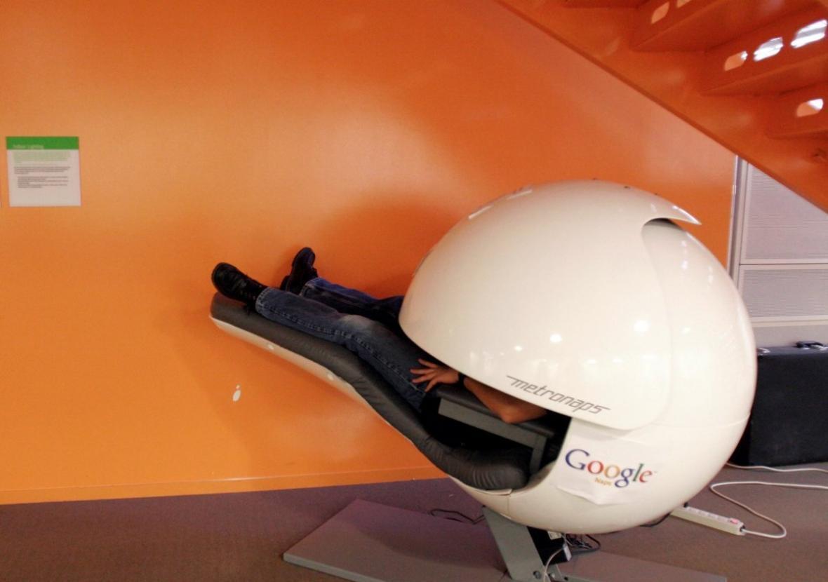 امروز باید چیا خبرنگاران؟ از تلفن همراه ملکه انگلیس تا دفاتر گوگل در جهان!