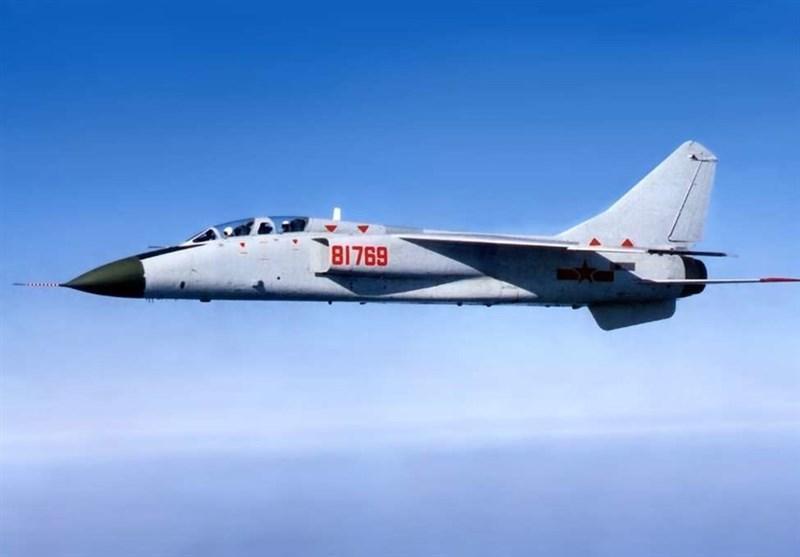 ورود هواپیمای نظامی چین به منطقه دفاعی کره جنوبی