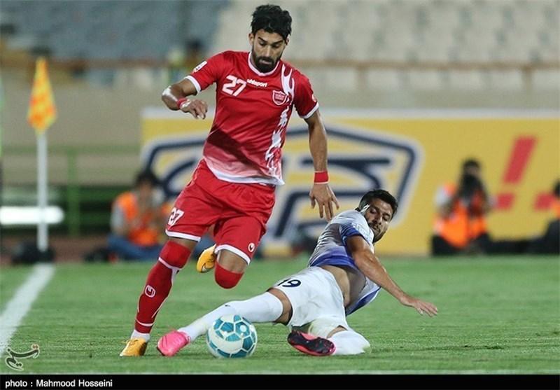 رضائیان: باید با پیروزی برابر عمان در دل حریفان ترس ایجاد کنیم