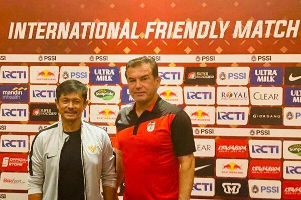 استیلی: اندونزی را به خوبی بررسی نموده ایم