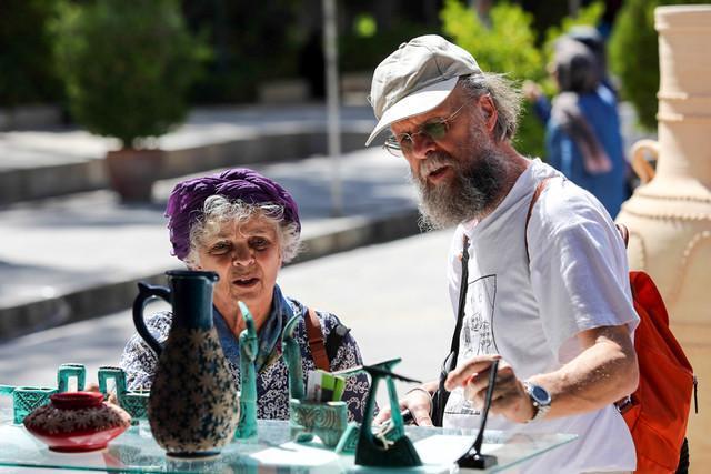 حضور هنرمندان ایرانی در جشنواره فرهنگ و هنر اسلامی مالزی