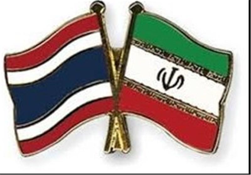 موافقت نامه بازرگانی ایران و تایلند تصویب شد