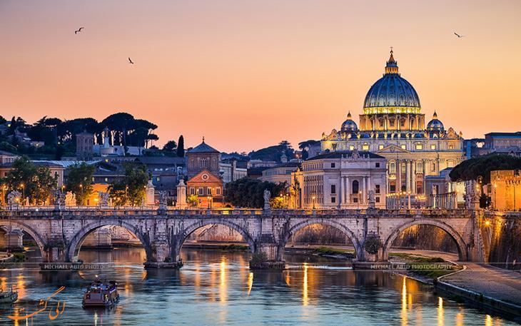 راهنمای سفر به رم در ایتالیا