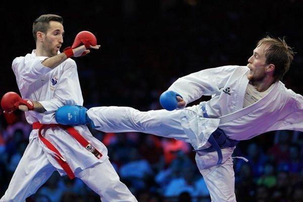 غیبت چینی ها در کاراته وان امارات، کرونا به کاراته رسید