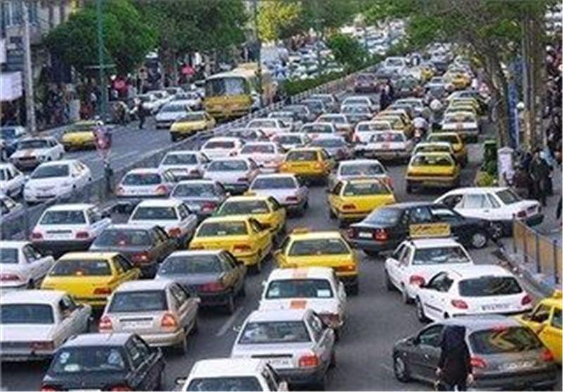 تردد 46 میلیون وسیله نقلیه برای مسافرت های نوروزی