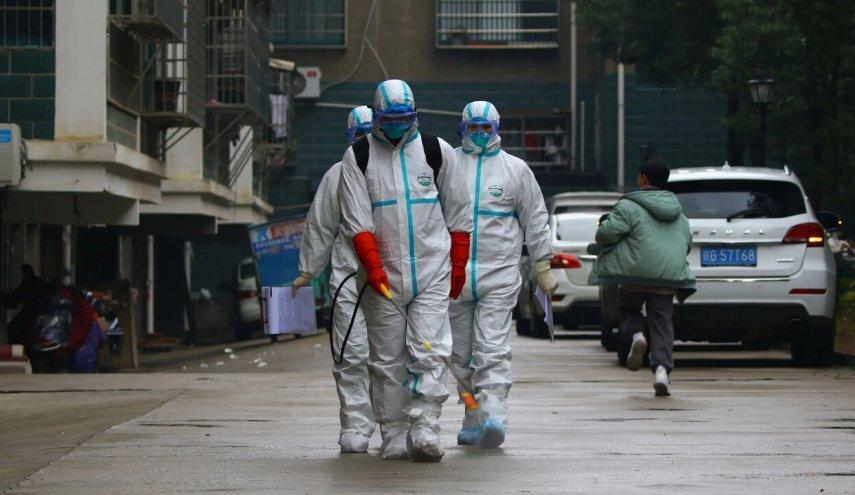 آمار قربانیان ویروس کرونا در چین از 2 هزار نفر گذشت