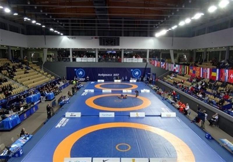 قرقیزستان جایگزین چین در رقابت های گزینشی المپیک شد