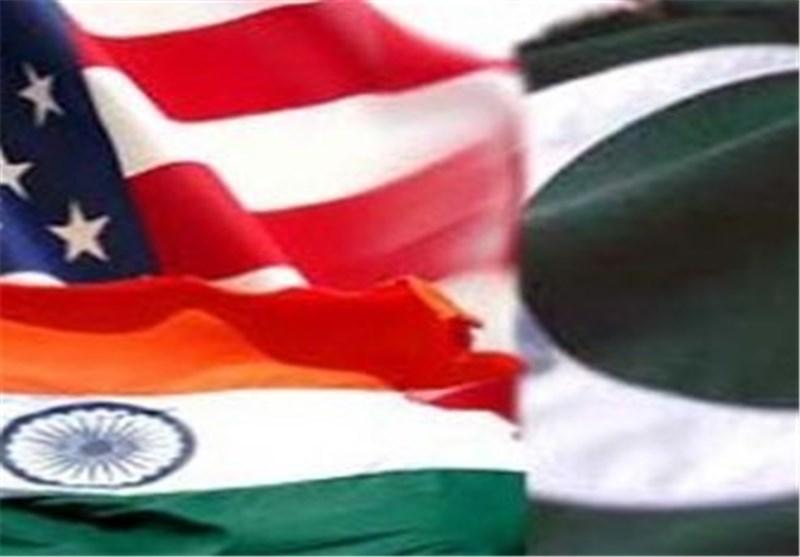 مرور روابط استراتژیک پاکستان، آمریکا و هند در سایه بی اعتمادی اسلام آباد-واشنگتن