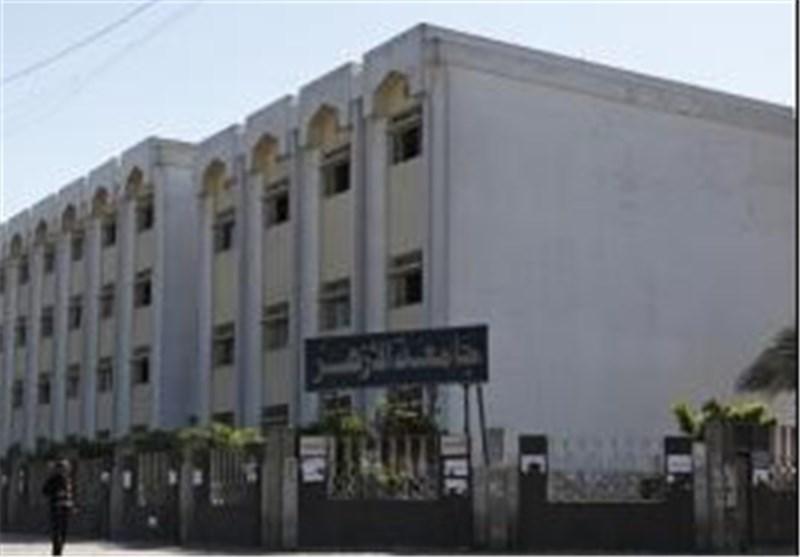 کرونا، الازهر و همه مساجد مصر بسته شدند