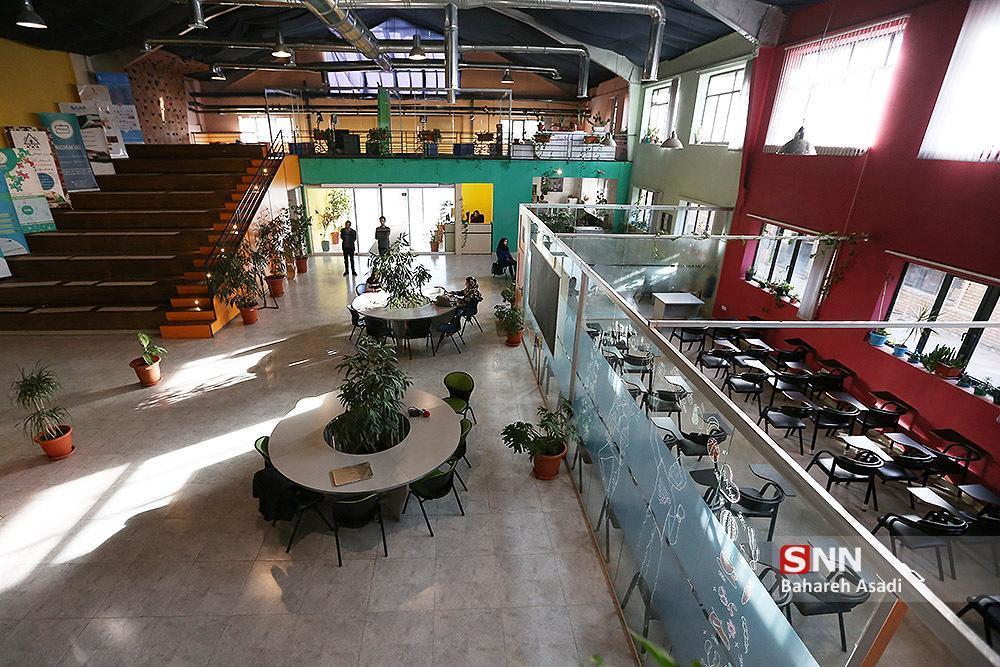کارخانه نوآوری آزادی به صف مبارزه با کرونا پیوست ، خدمات استارت آپ های ایرانی در خانه برای روز های قرنطینه