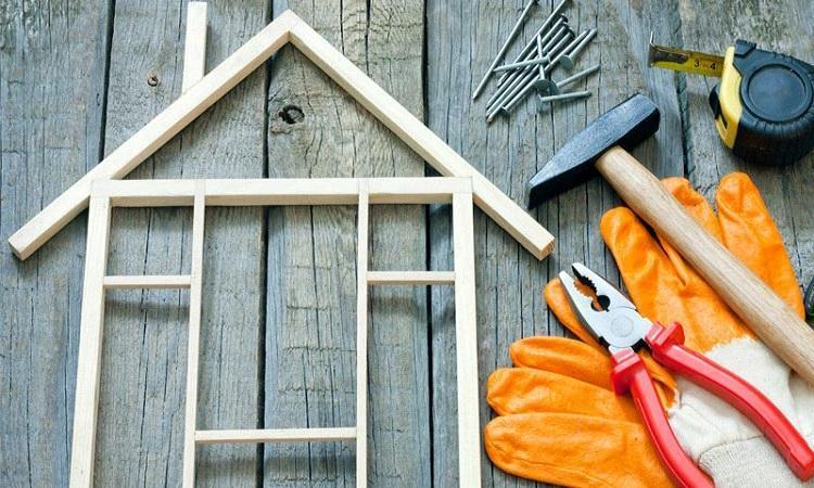 اصول نوسازی و بازسازی ساختمان