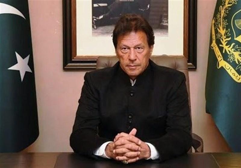 هشدار عمران خان نسبت به گسترش تهاجم فرهنگی غرب در کشورهای اسلامی