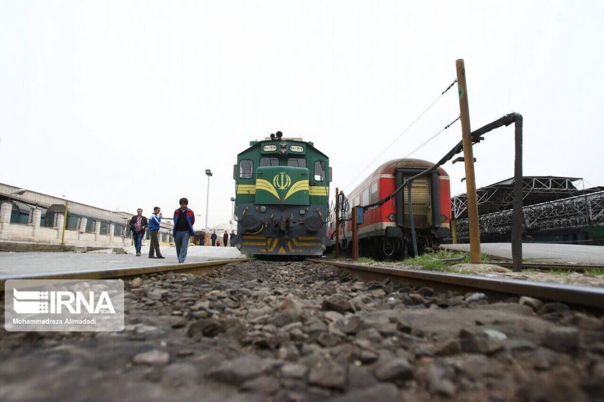 خبرنگاران بسیاری از ایستگاه های قطار کشور نوسازی می گردد