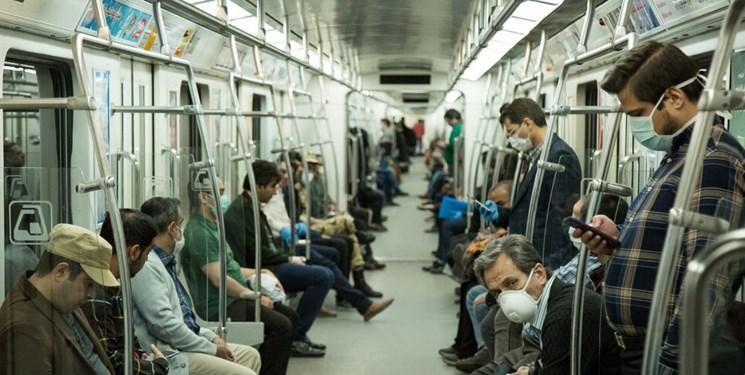 ظرفیت جابجایی مسافر در خط 4 مترو تهران افزایش می یابد