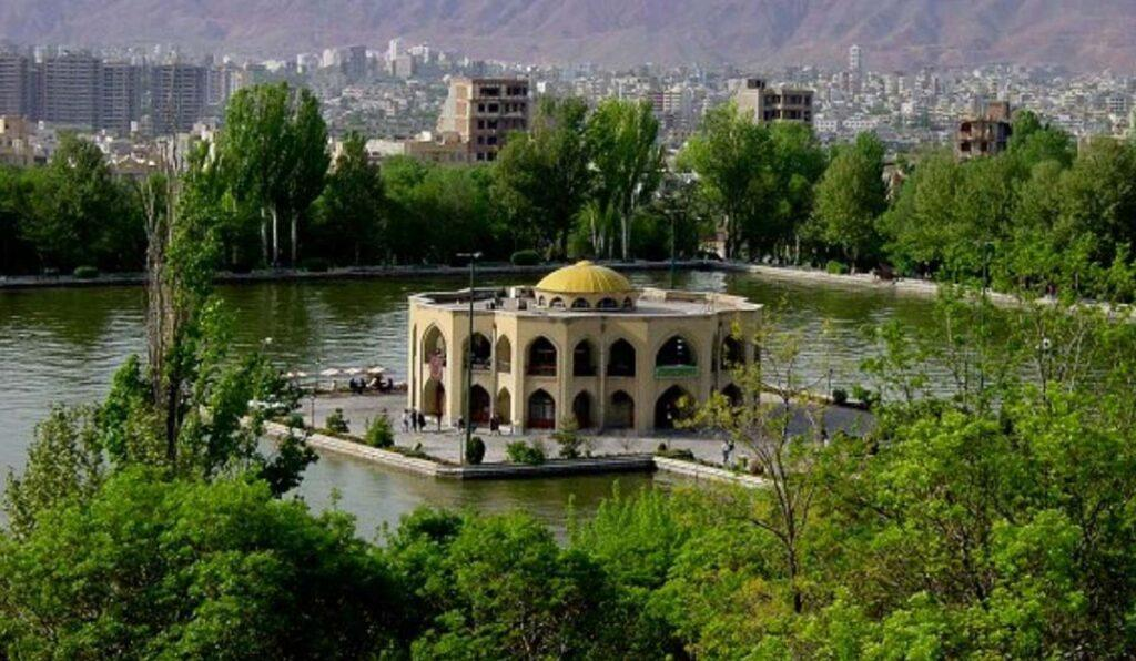 مکان های دیدنی تبریز، امن ترین شهر ایران