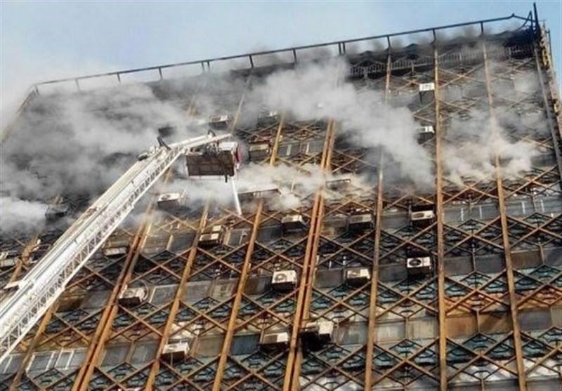 لیست ساختمان های پرخطر تهران به تفکیک مناطق 22 گانه