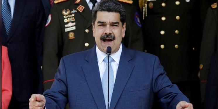 ونزوئلا نماینده اتحادیه اروپا را اخراج کرد