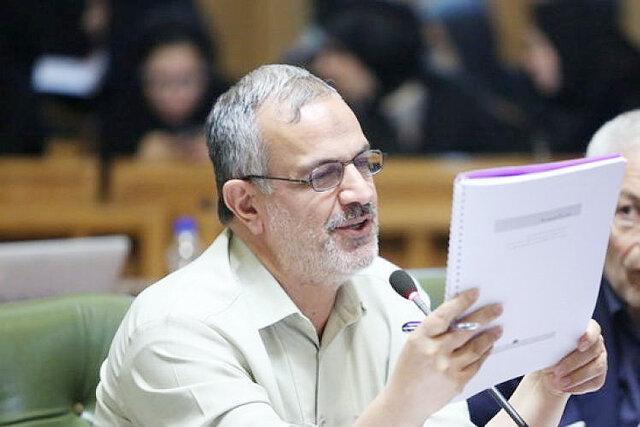 پیشنهاد مسجدجامعی به خبرنگاران برای 1400 ، گلایه از تعدیل خبرنگاران رسانه ها به بهانه کرونا