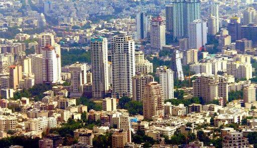 قیمت رهن و اجاره آپارتمان در تهرانسر