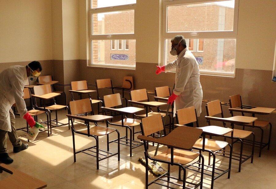 فوت 2 دانشجو و 2 استاد یک دانشگاه معتبر بر اثر کرونا