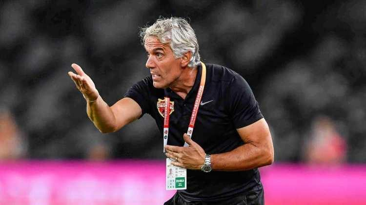 (عکس) یک مربی مطرح ایتالیایی دیگر گزینه استقلال شد!