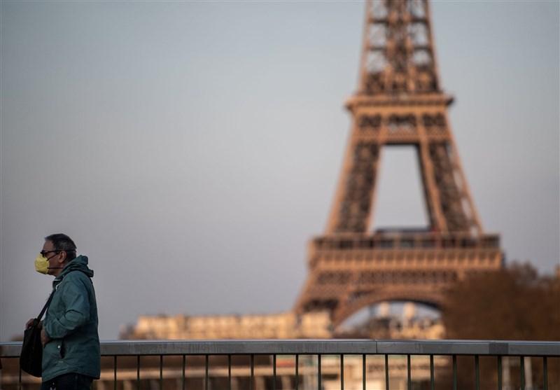خیز کرونا در فرانسه با شناسایی هزار مبتلا