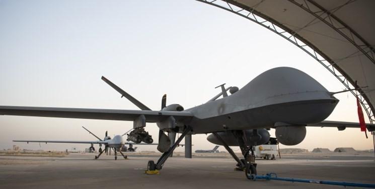 ترامپ محدودیت صادرات پهپادهای مسلح را کاهش داد