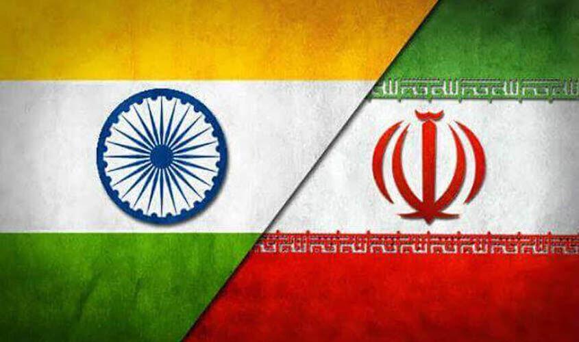 رسانه های هند درباره سفر وزیر خارجه این کشور به ایران چه نوشتند؟