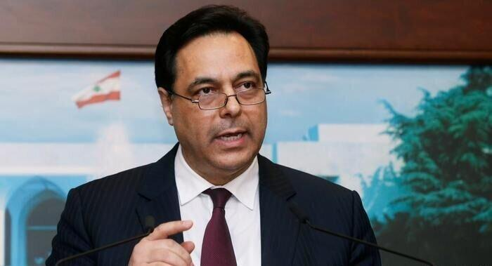 اظهارات تازه نخست وزیر لبنان درباره فرایند تحقیقات در مورد انفجارها