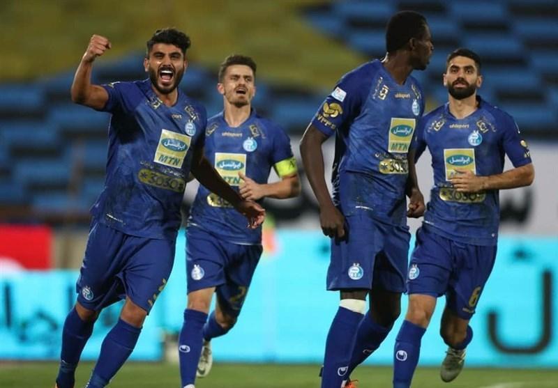 لیگ برتر فوتبال، فزونی استقلال 10 نفره مقابل سپاهان در بازی 6 امتیازی، وقتی چهره های جنجالی هفته نقش اول شدند