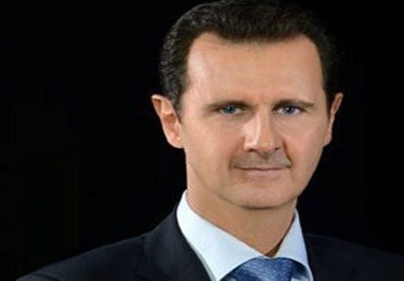 سوریه، دیدار دستیار ارشد ظریف با اسد ، تاکید بر گسترش همکاری اقتصادی دوجانبه برای مقابله با آمریکا