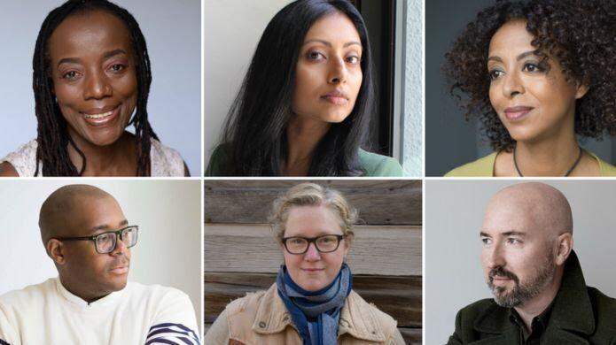 خبرنگاران فهرست نامزدهای نهایی جایزه بوکر 2020 اعلام شد