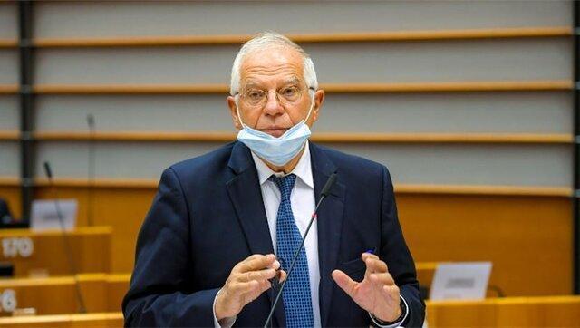 اتحادیه اروپا هم لوکاشنکو را به رسمیت نشناخت