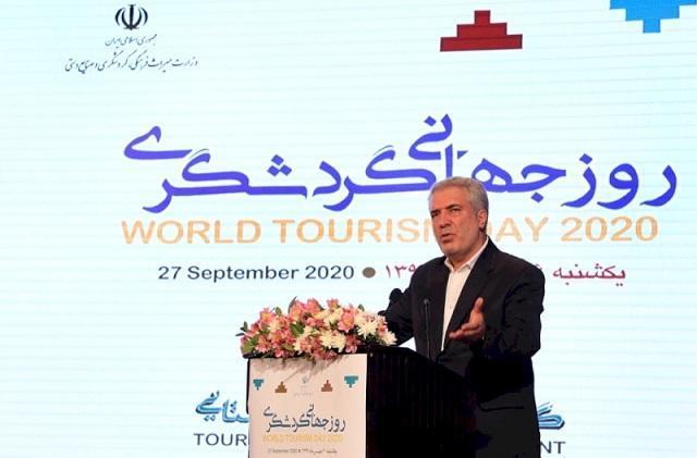 کوشش برای تصویب بسته حمایتی گردشگری در دولت
