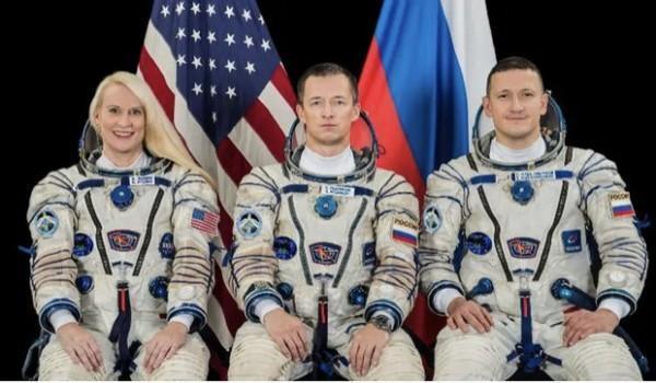 روس ها رکورد سرعت سفر به ایستگاه فضایی را شکستند