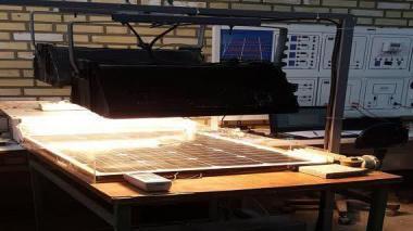 دستگاه فراوری همزمان فتوولتائیک حرارتی خورشیدی (PVT) در اراک طراحی شد