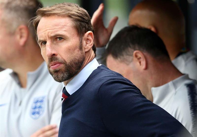ساوت گیت: پیروزی مقابل بلژیک ما را جوگیر نمی کند، در این بازی به اندازه کافی حفظ توپ نکردیم