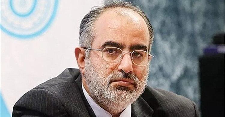 واکنش حسام الدین آشنا به توهین ها به روحانی