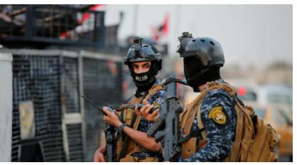 دستگیری مسوول جذب کودک سرباز برای داعش