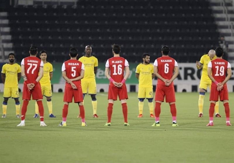 تیر اول النصری ها به سنگ خورد؛ کمیته استیناف AFC با درخواست تعویق فینال لیگ قهرمانان مخالفت کرد