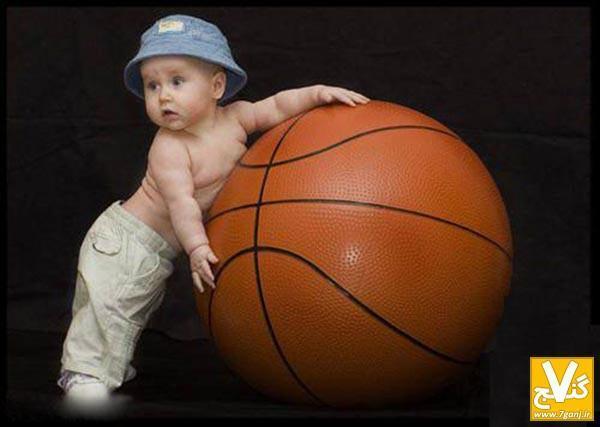چطور بفهمم کودکم استعداد ورزشی دارد یا خیر؟
