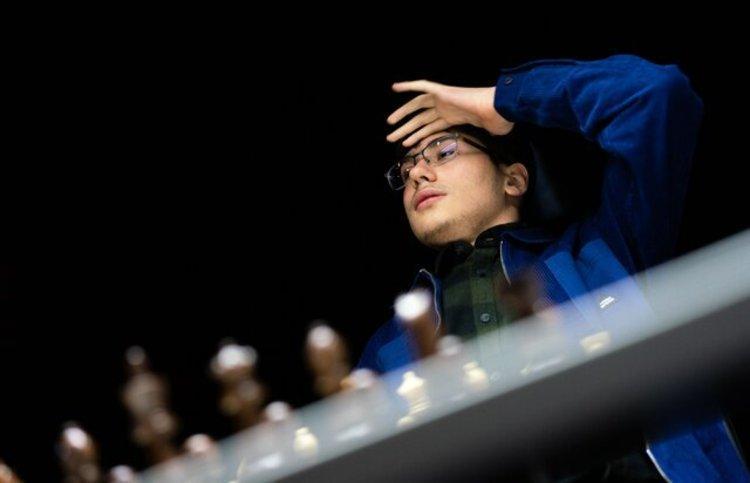 حذف تلخ فیروزجا از تورنمنت 1.5 میلیون دلاری شطرنج
