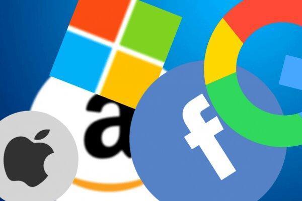 کوشش اروپا برای رهایی از سلطه شرکت های فناوری آمریکایی