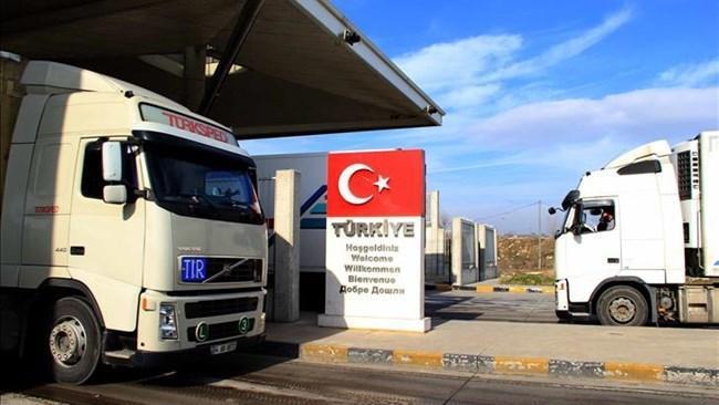 تجار ایرانی در انتظار گره گشایی از موانع گمرکی صادرات به ترکیه