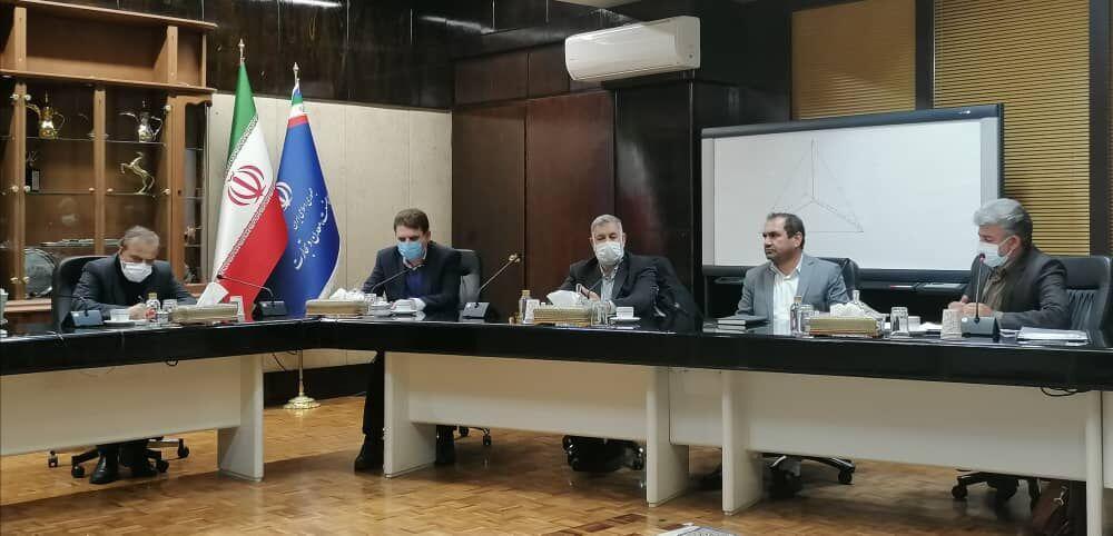 خبرنگاران استاندار کرمان: ظرفیت نخبگان در پیشبرد برنامه های توسعه استفاده می گردد
