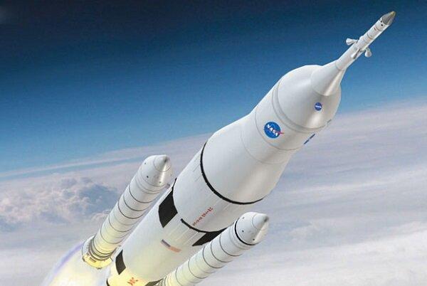 بوئینگ قدرتمندترین راکت دنیا را می سازد