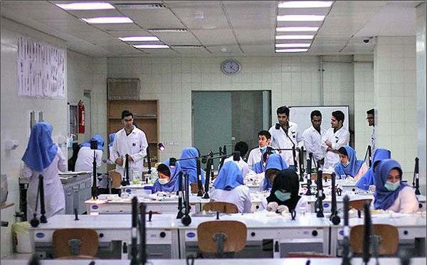 22 دانشگاه کره جنوبی در فهرست دانشگاه های مورد تایید وزارت بهداشت
