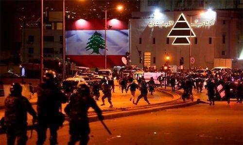 خبرنگاران عفو بین الملل خواهان توقف صادرات سلاح فرانسه به لبنان شد